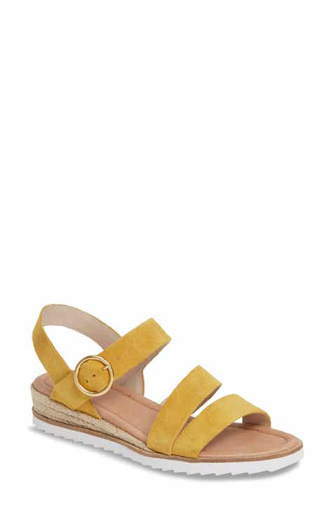 9dd01ee3422b Caslon® Cameron Espadrille Wedge Sandal (Women)