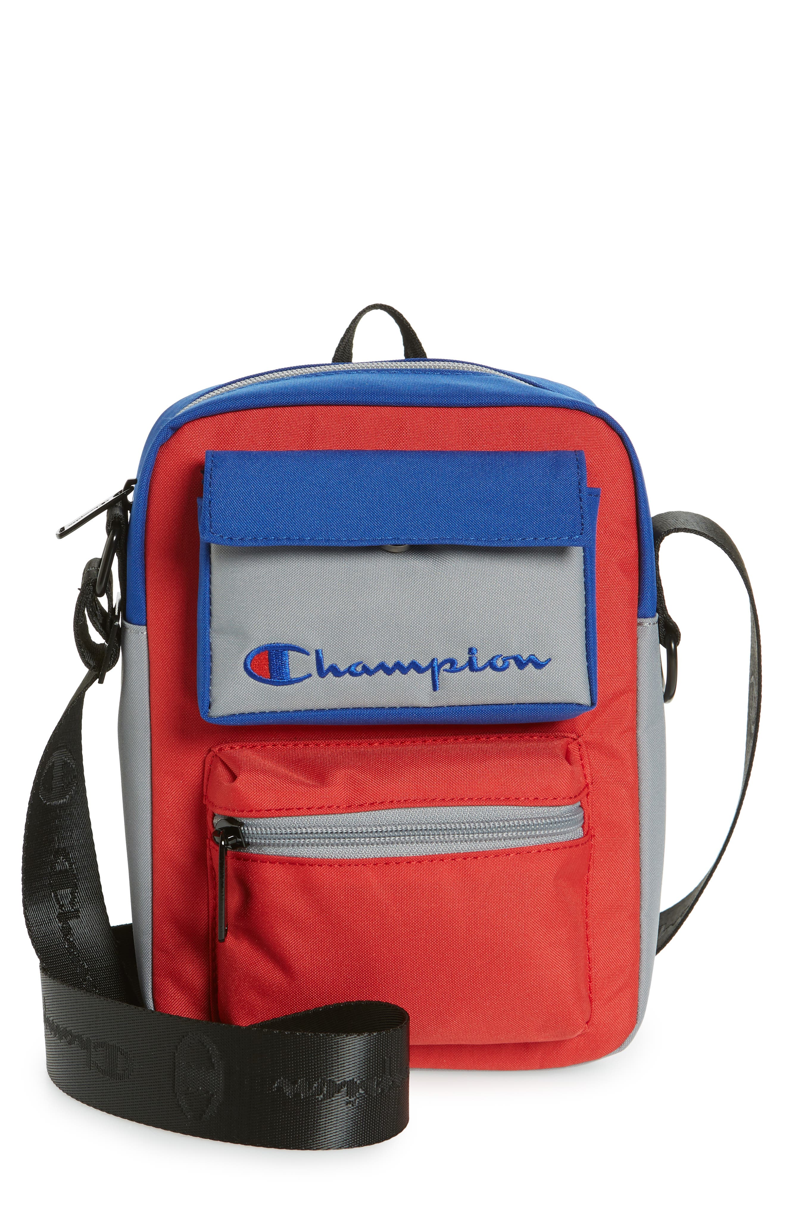 cc4881f926e143 Men s Champion Bags   Backpacks