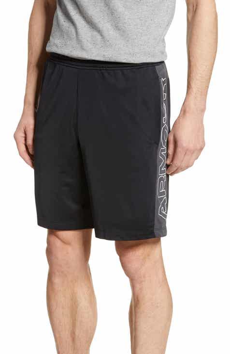 fa9dea77b2d19b Under Armour MK1 HeatGear® Wordmark Athletic Shorts