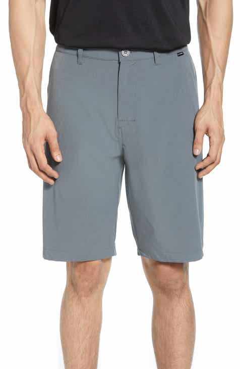 b6e82a32c0 TravisMathew Beck Stretch Performance Shorts