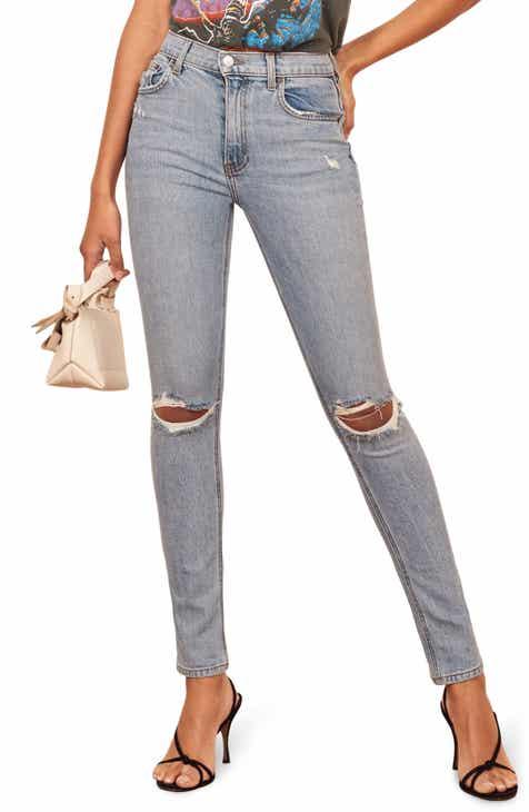 9abd4e4c0a5 Women s REFORMATION Jeans   Denim