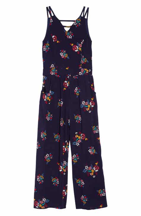 6fb853028 Girls' Rompers & Jumpsuits Dresses & Rompers | Nordstrom