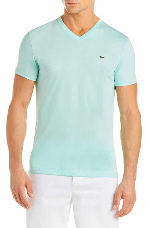 8093477dde6 Men's Lacoste T-Shirts, Tank Tops, & Graphic Tees | Nordstrom