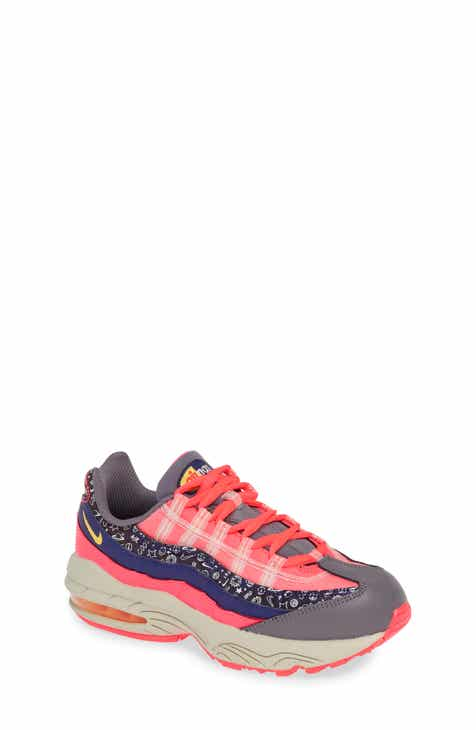 timeless design fe85a 4e1a9 Nike Air Max 95 Sneaker (Baby, Walker, Toddler, Little Kid   Big Kid)
