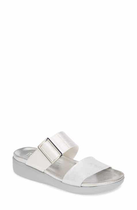 8b81db8a2 Munro Cameron Slide Sandal (Women)