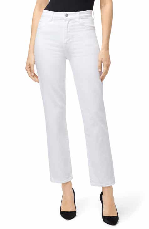 Wit & Wisdom Ab-Solution Ankle Skimmer Jeans (Nordstrom Exclusive) by WIT AND WISDOM