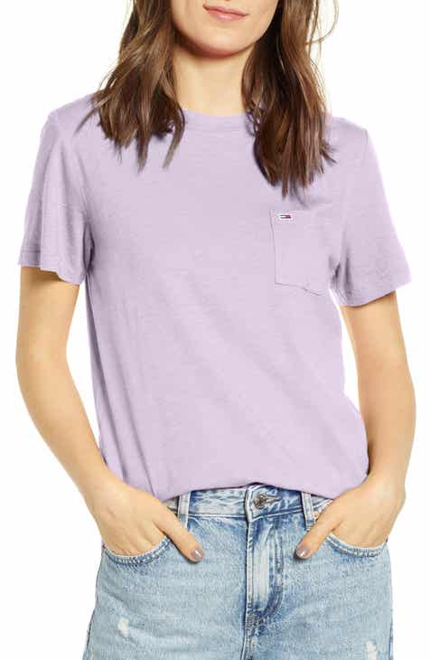 90a2e71fc Women's TOMMY JEANS Clothing | Nordstrom