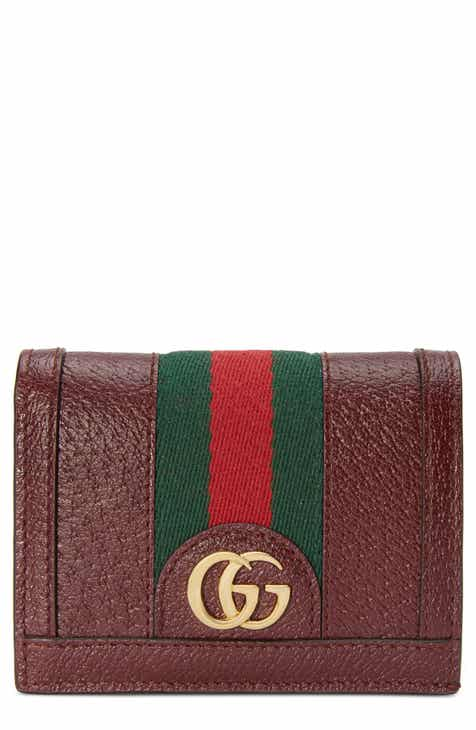 e2efe00a09747a Gucci Wallets & Card Cases for Women | Nordstrom