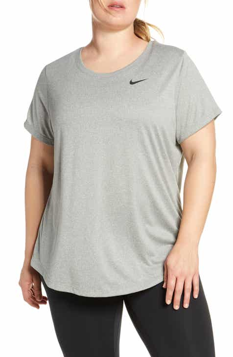 767c667a Nike Dri-FIT Legend T-Shirt (Plus Size)