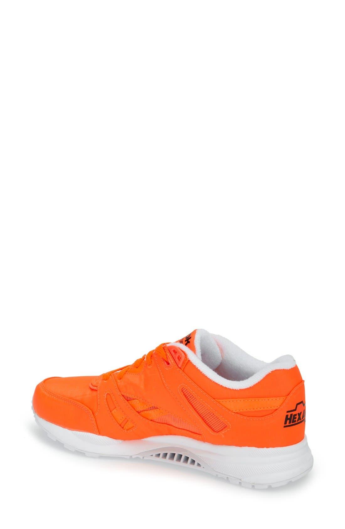 Alternate Image 2  - Reebok 'Ventilator' Sneaker (Women)