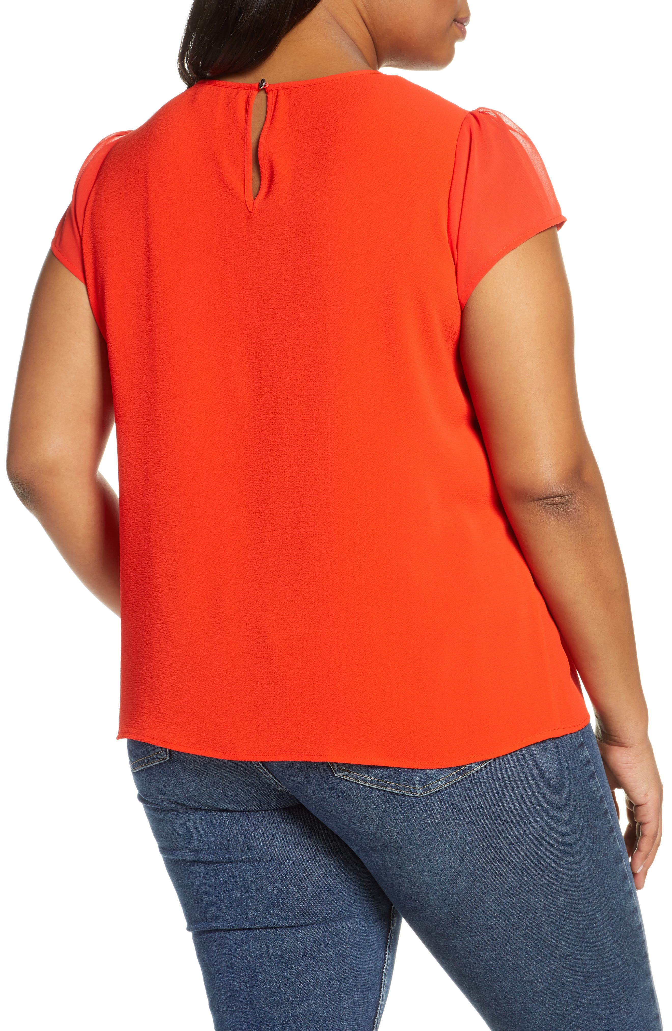 2ff1dc8e575 Women's Plus-Size Tops   Nordstrom