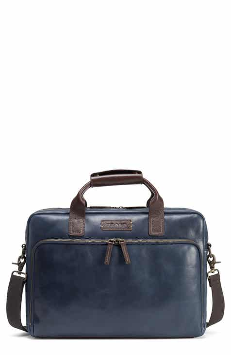 Briefcases for Men: Leather, Nylon & Canvas | Nordstrom