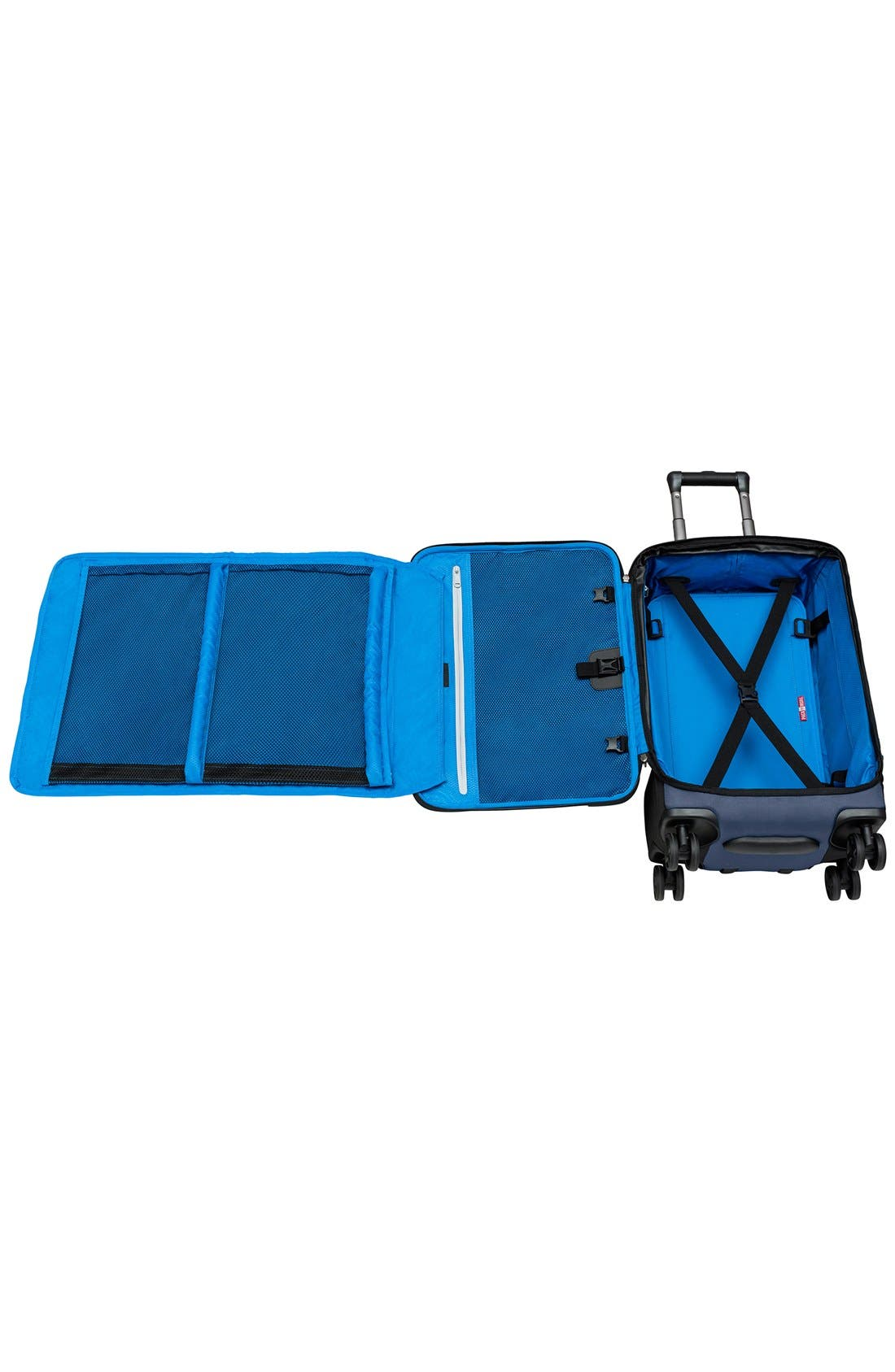 Alternate Image 3  - Victorinox Swiss Army® 'WT 5.0' Dual Caster Wheeled Carry-On (22 Inch)