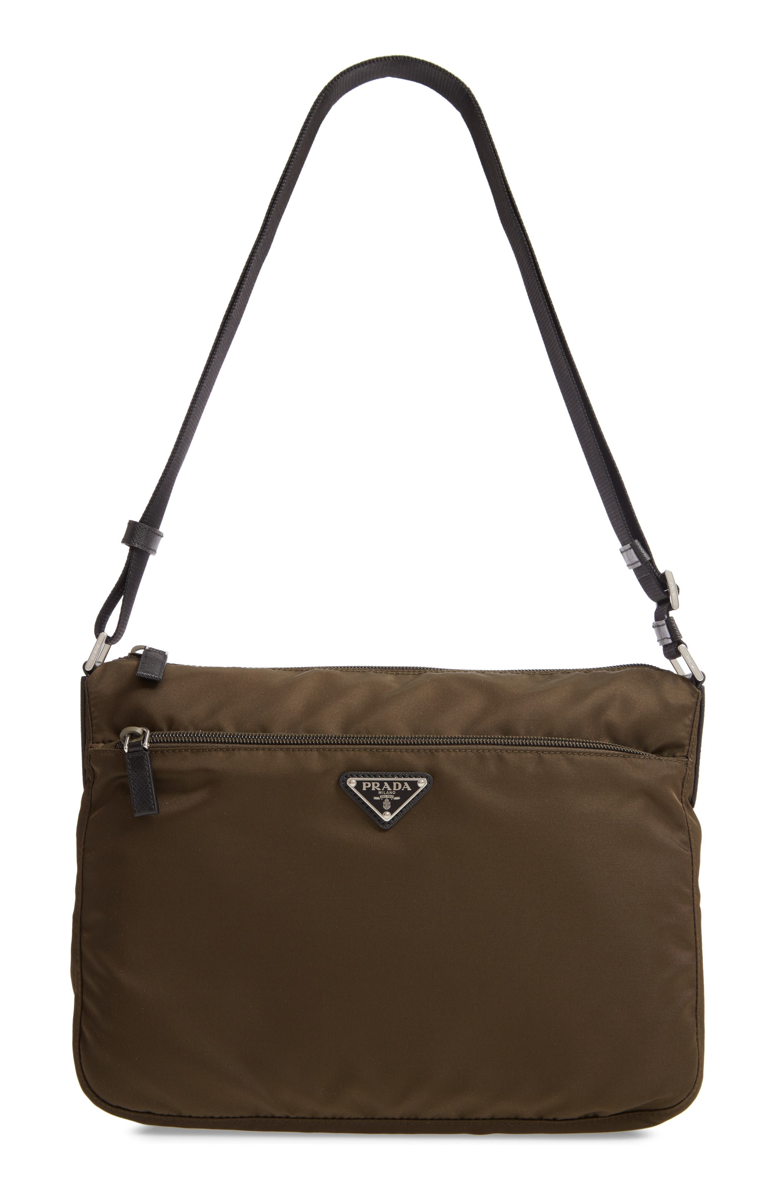 685454cb13 Prada Crossbody Bags | Nordstrom