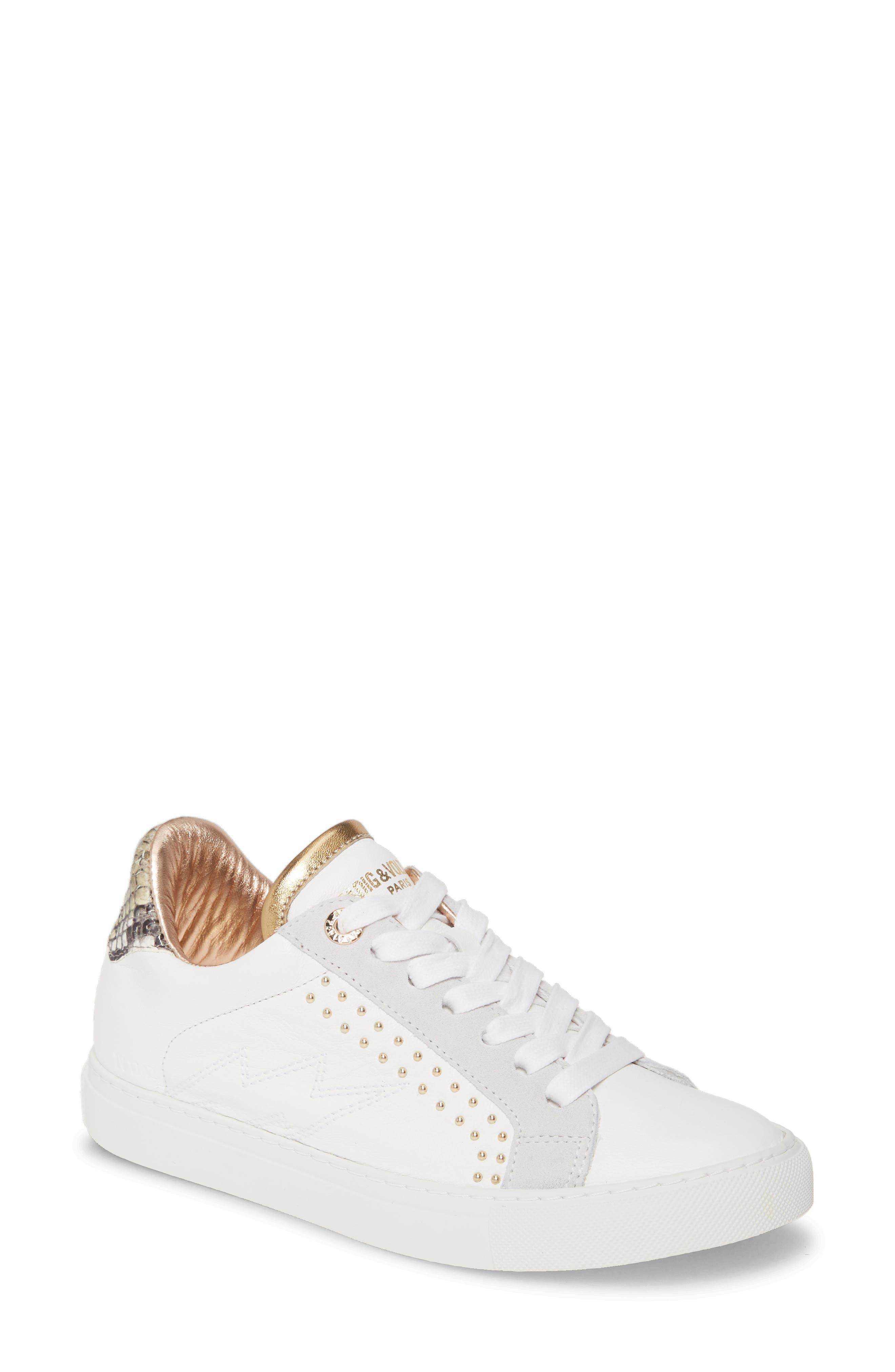 Zadig \u0026 Voltaire Sneakers \u0026 Athletic
