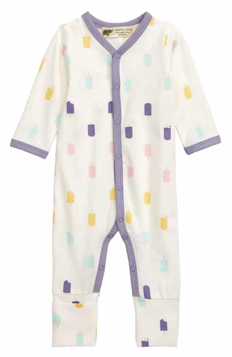 9d9dea9513a0b Monica + Andy On the Go Convertible One-Piece (Baby)
