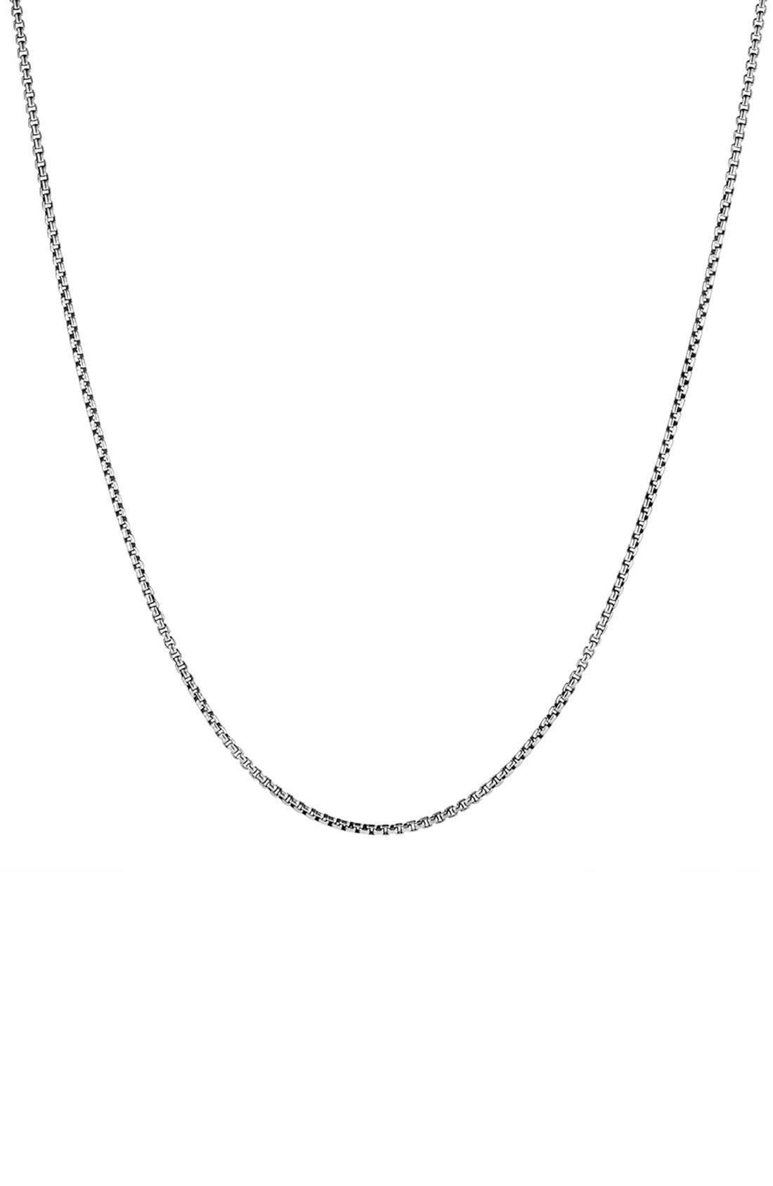 Alternate Image 1 Selected - David Yurman 'Chain' Necklace