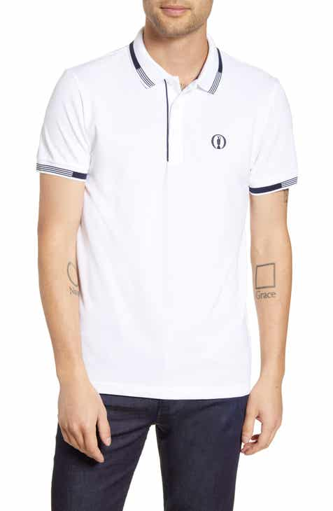 bfc89bcc0 BOSS Paddy Pro Regular Fit Polo Shirt