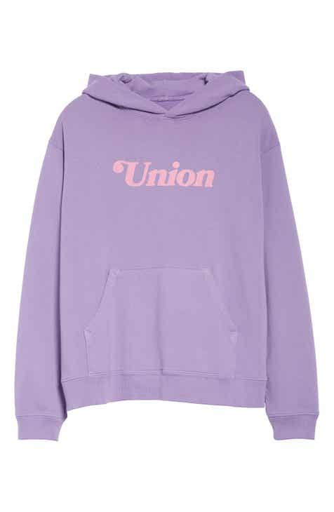 138e592e5 Union Printables Summer Logo Hoodie (Nordstrom Exclusive)