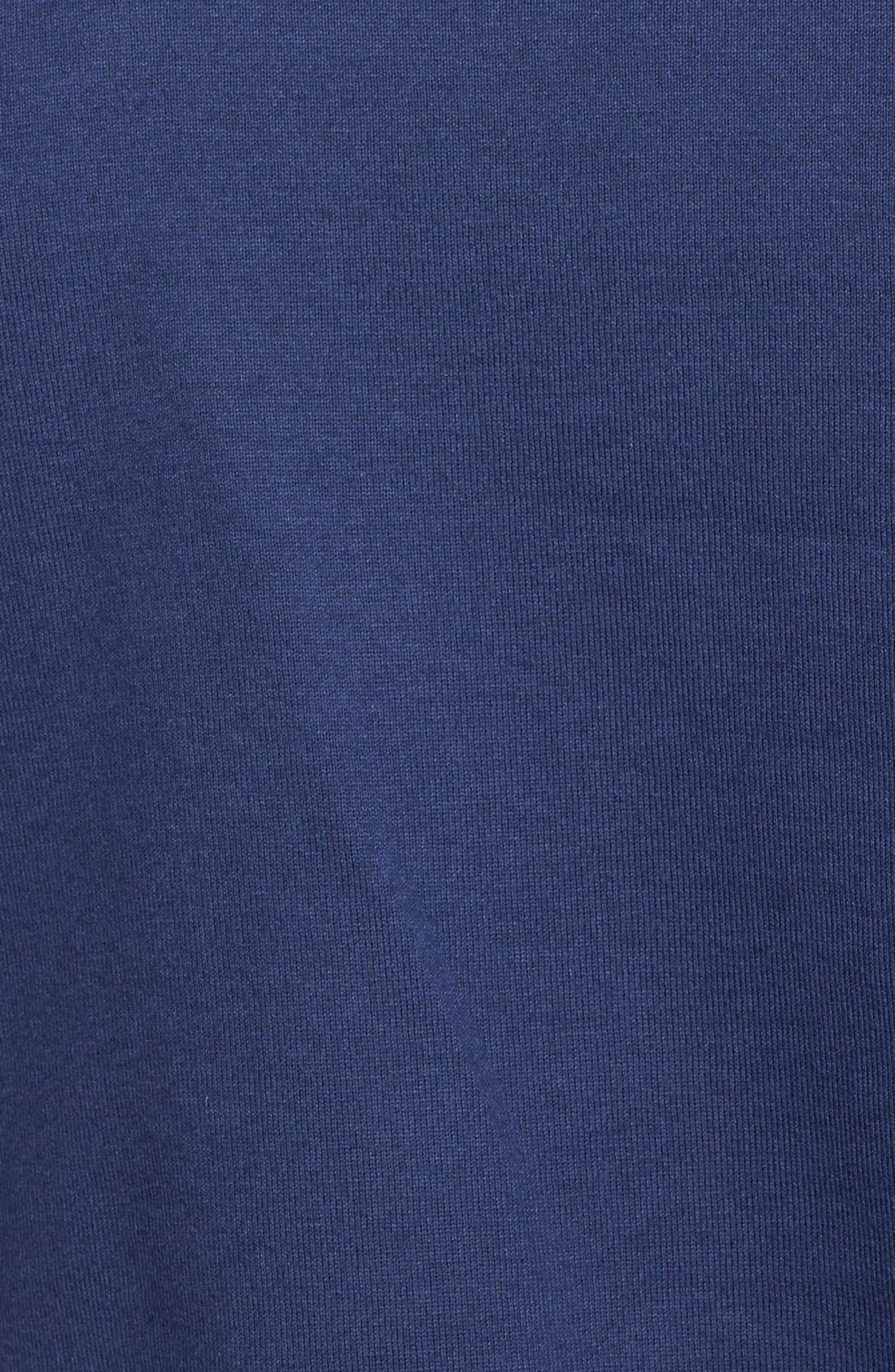 PLAY Graphic T-Shirt,                             Alternate thumbnail 3, color,                             Navy