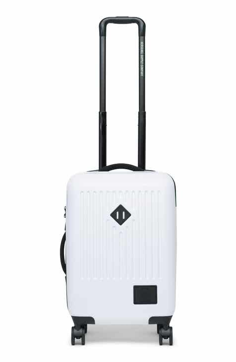 Herschel Supply Co. Small Trade 23-Inch Rolling Suitcase