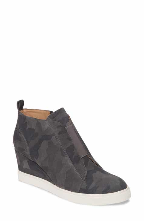 70881c910877a Wedge Sneakers for Women | Nordstrom