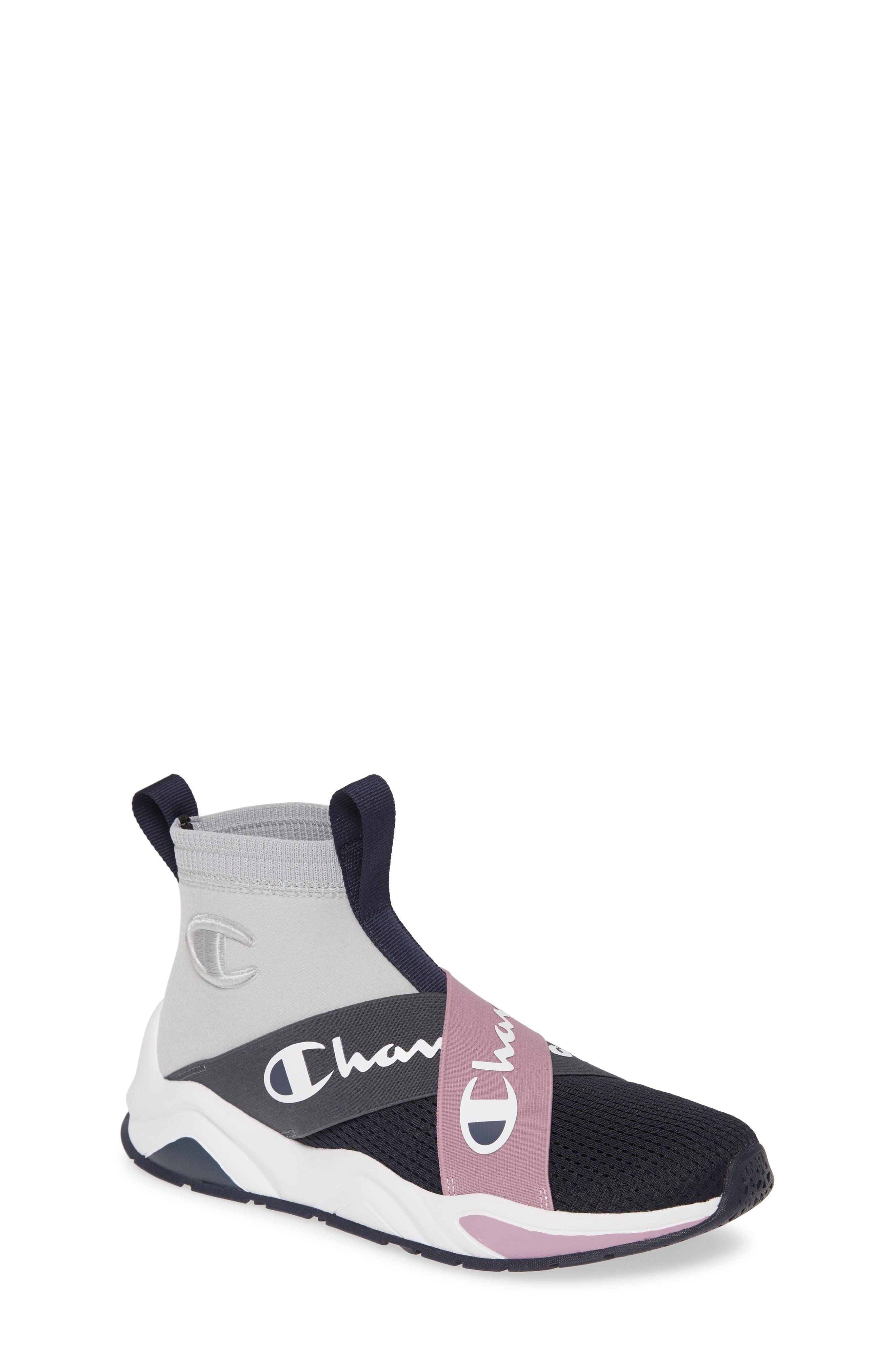 Girls\u0027 Champion Sneakers, Tennis Shoes \u0026 Basketball Shoes
