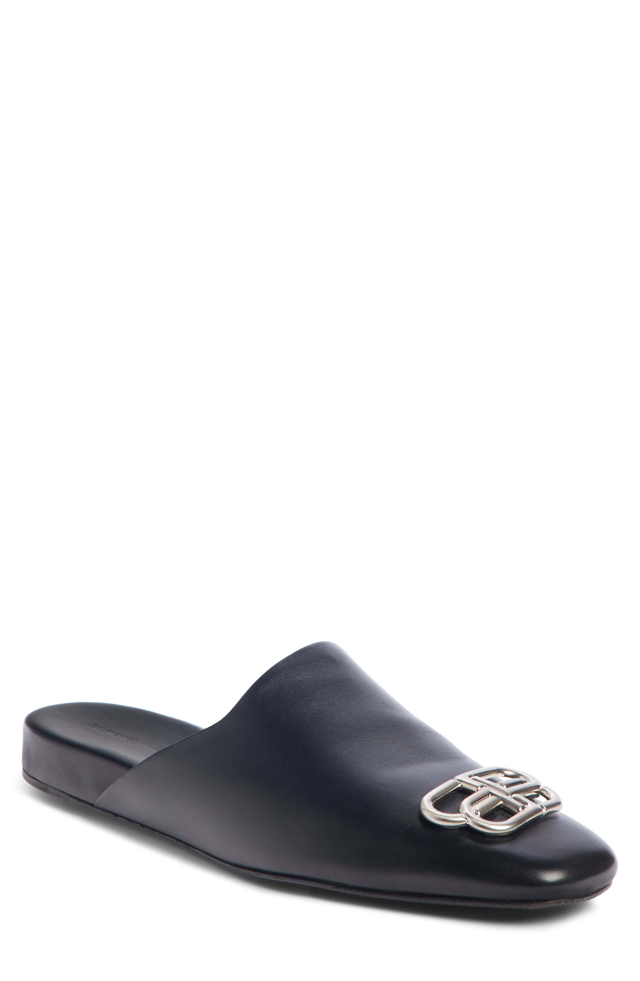 Men's Balenciaga Loafers \u0026 Slip-Ons