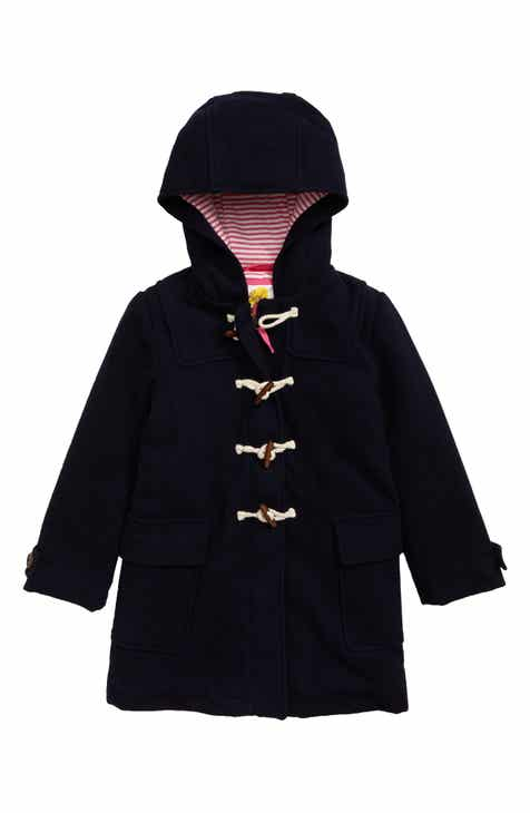 b775659d1 Girls' Coats, Jackets & Outerwear: Rain, Fleece & Hood | Nordstrom