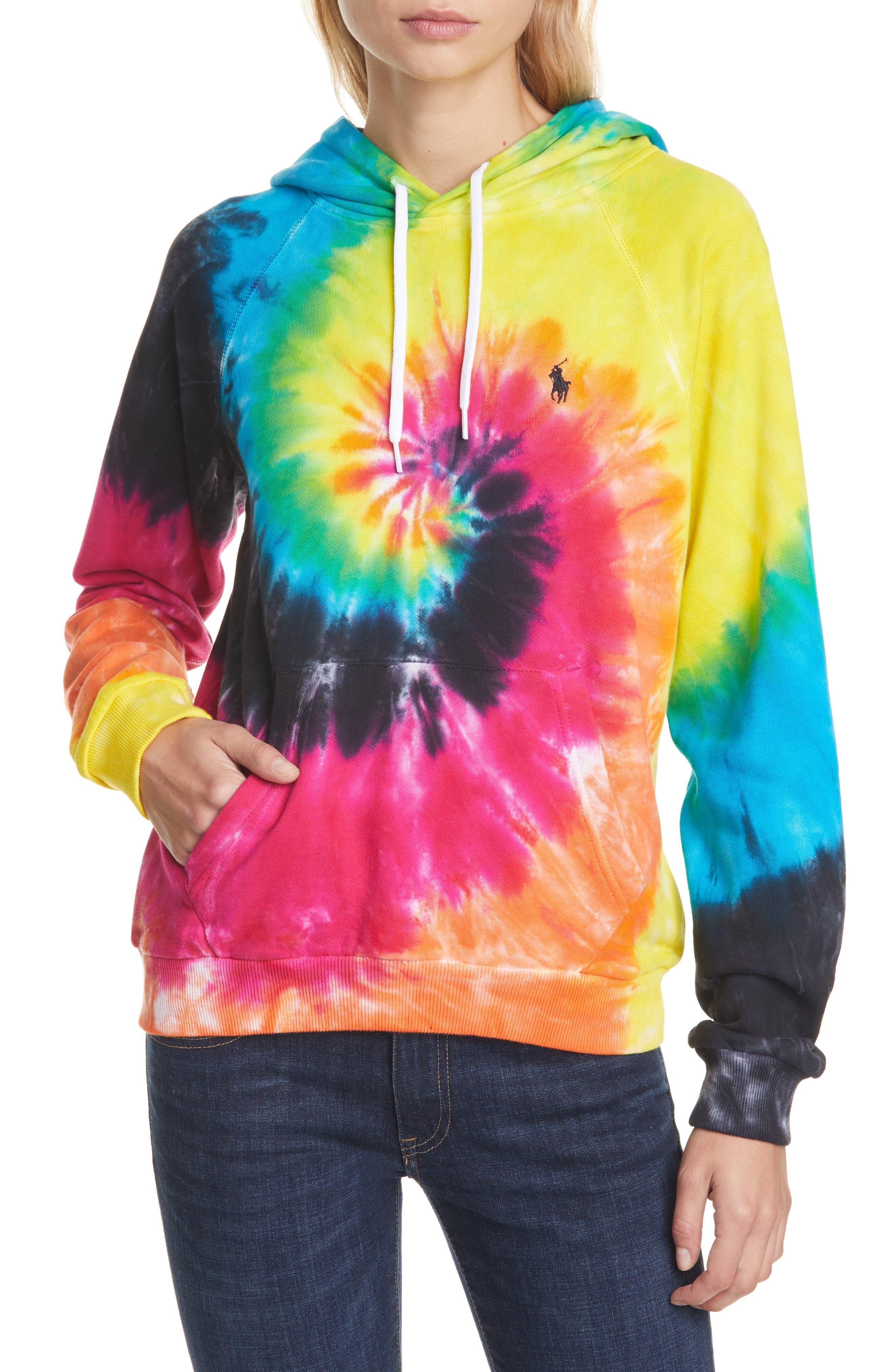 Women's Sweatshirts & Hoodies Polo Ralph Lauren Clothing