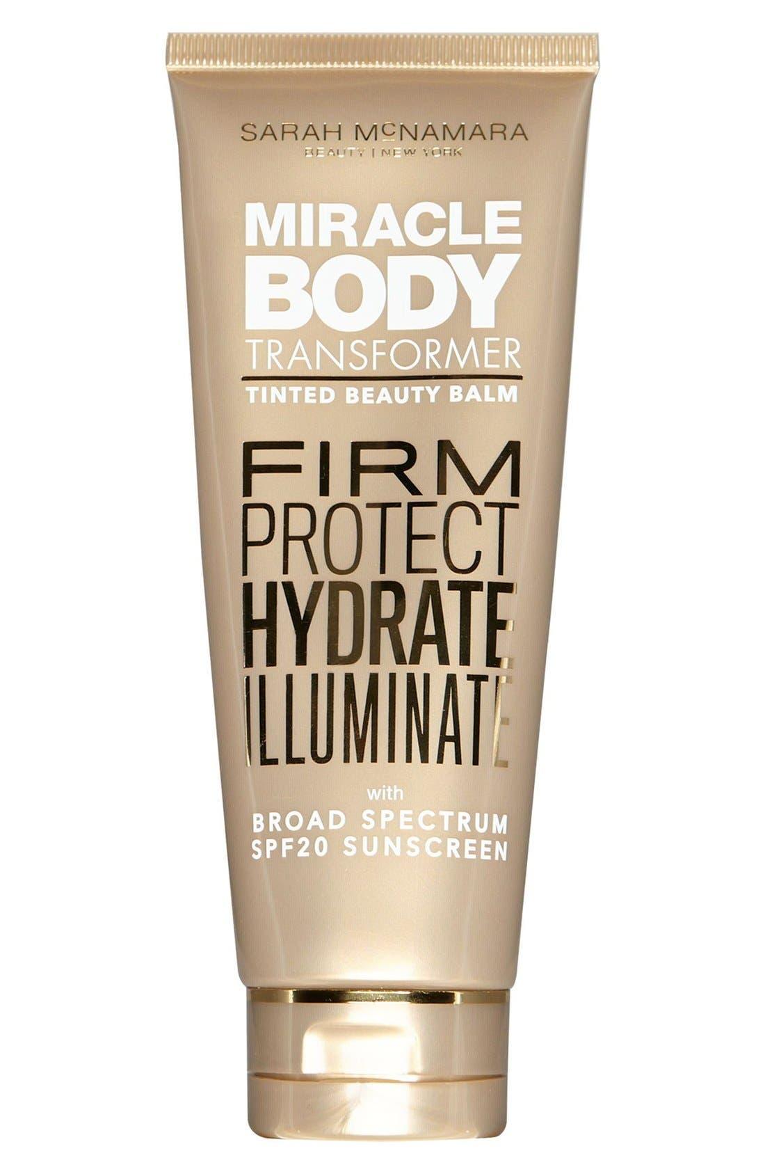 Miracle Skin™ Transformer Body