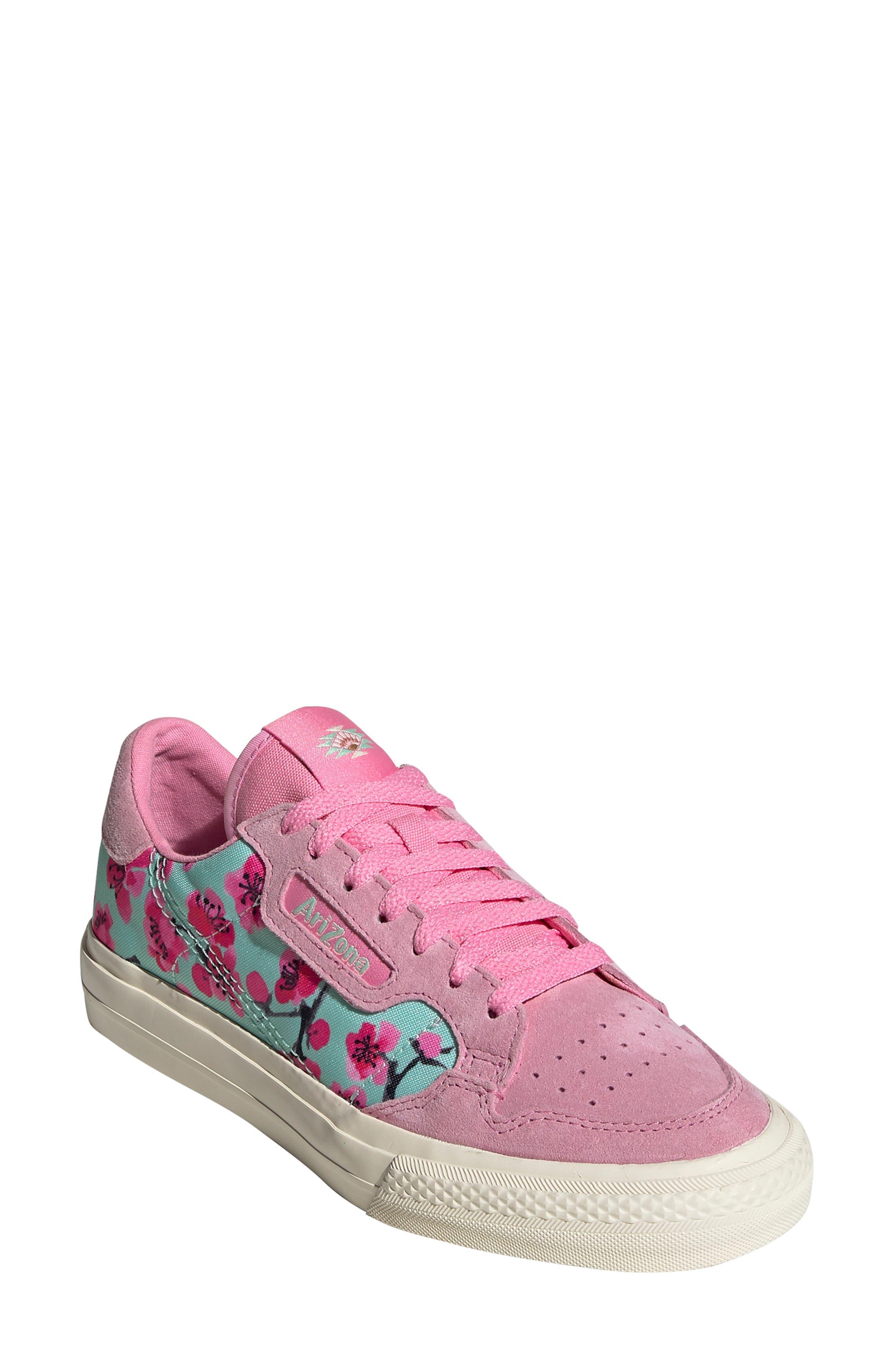 adidas Originals Cuffed Joggers Joggebukse Pink Dame
