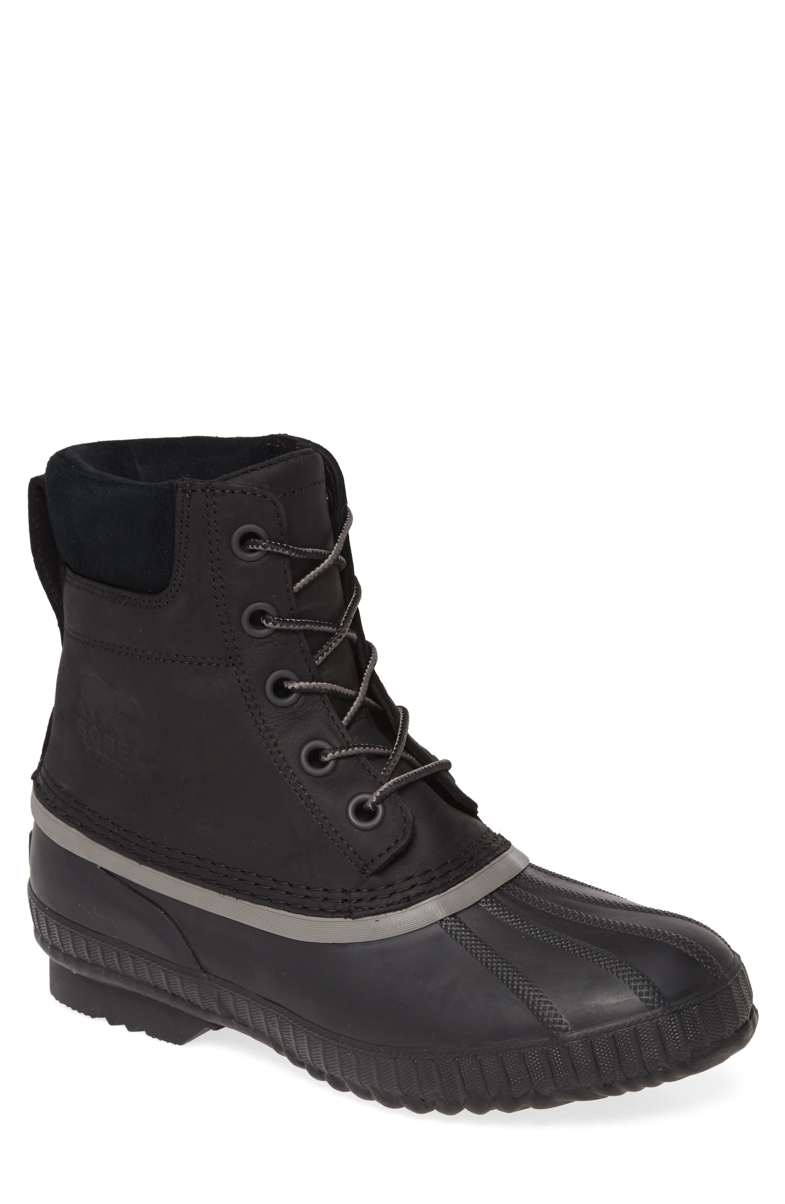 Sale: Men's SOREL Boots   Nordstrom