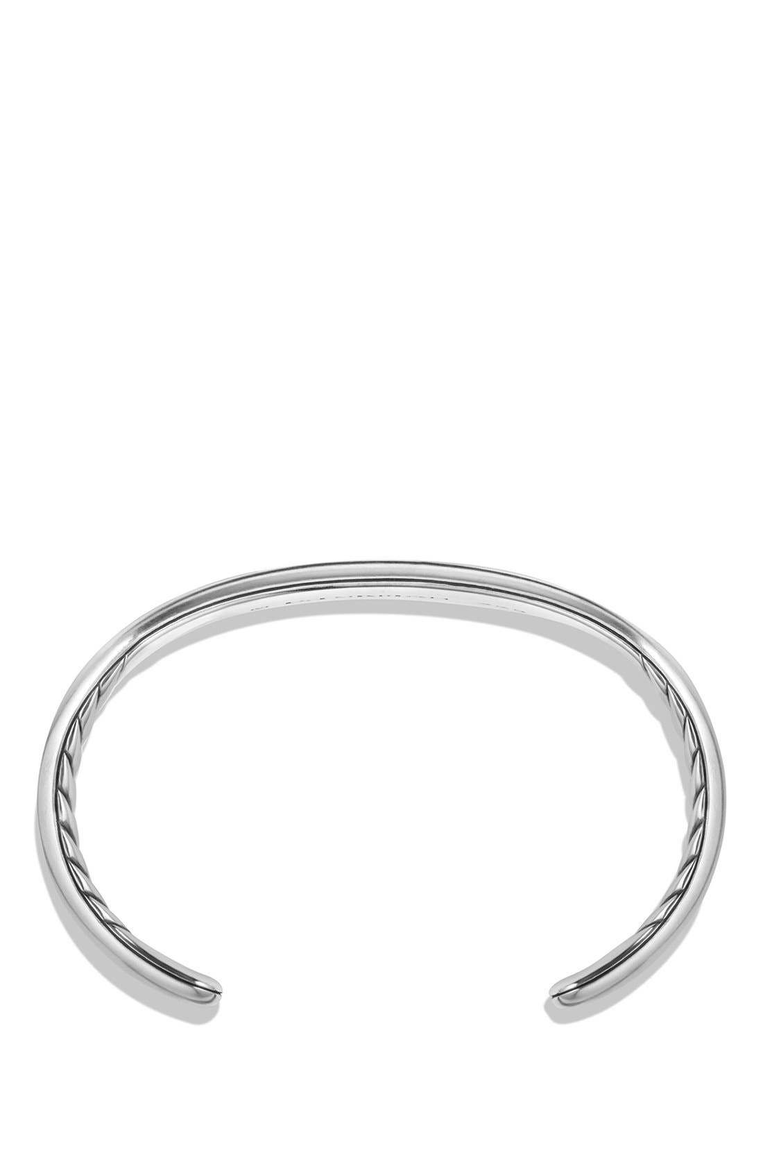 Alternate Image 2  - David Yurman 'Streamline' Cuff Bracelet