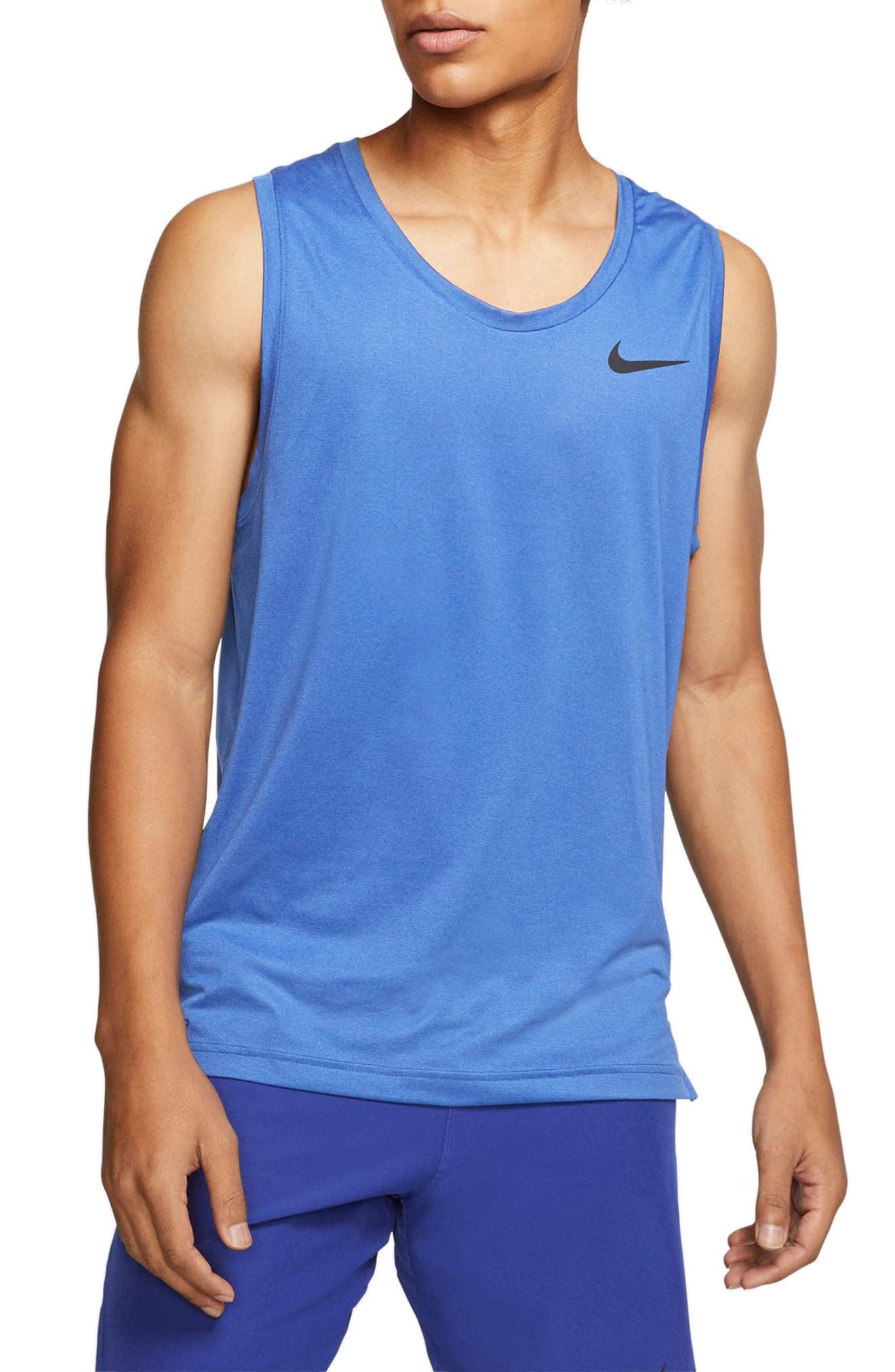 Men's Sleeveless T Shirts, Tank Tops, & Graphic Tees Nordstrom  Nordstrom