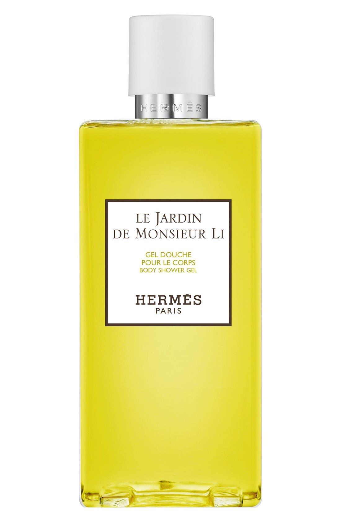 Hermès Le Jardin de Monsieur Li - Shower gel