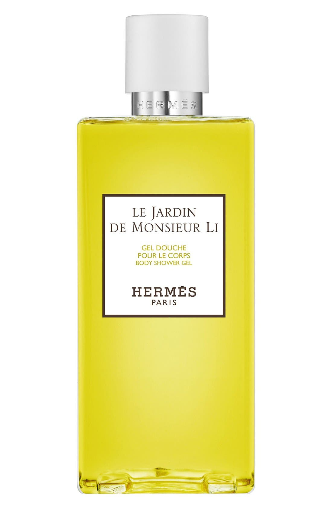 Hermès Le Jardin de Monsieur Li - Shower gel