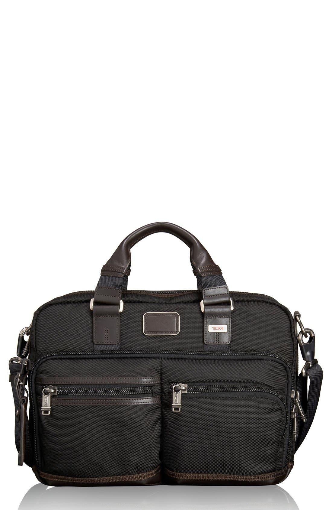 Tumi 'Alpha Bravo - Anderson' Commuter Briefcase