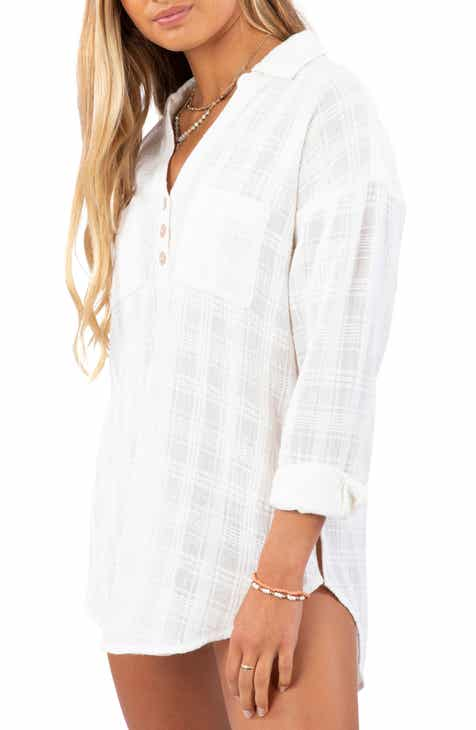Rip Curl Cabana Beach Shirt