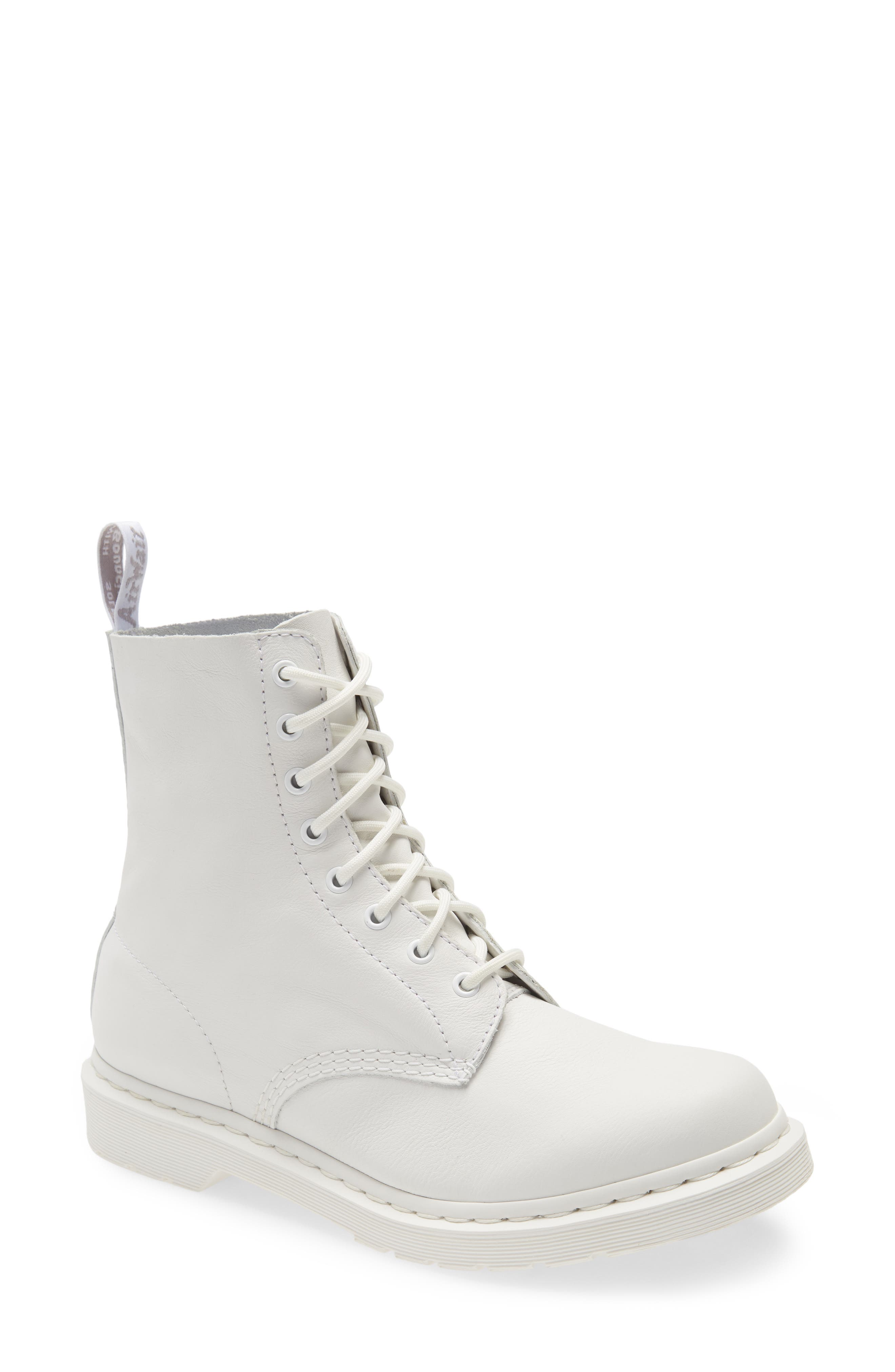 white boots Julian model. Women white ankle boots cool bootshandmade shoes women boots flat boots white shoes womens booties