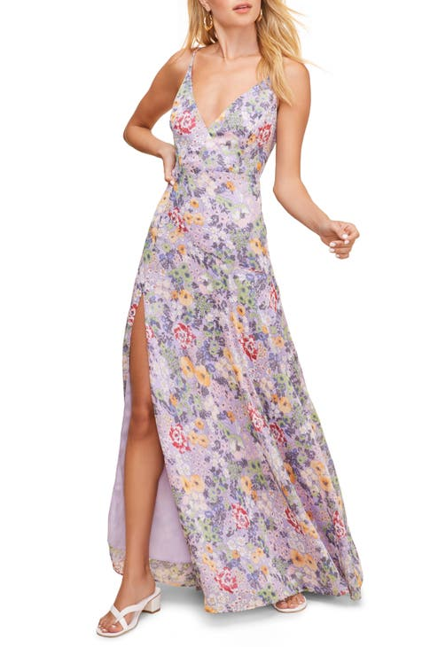 Maxi Wedding Guest Dresses Nordstrom