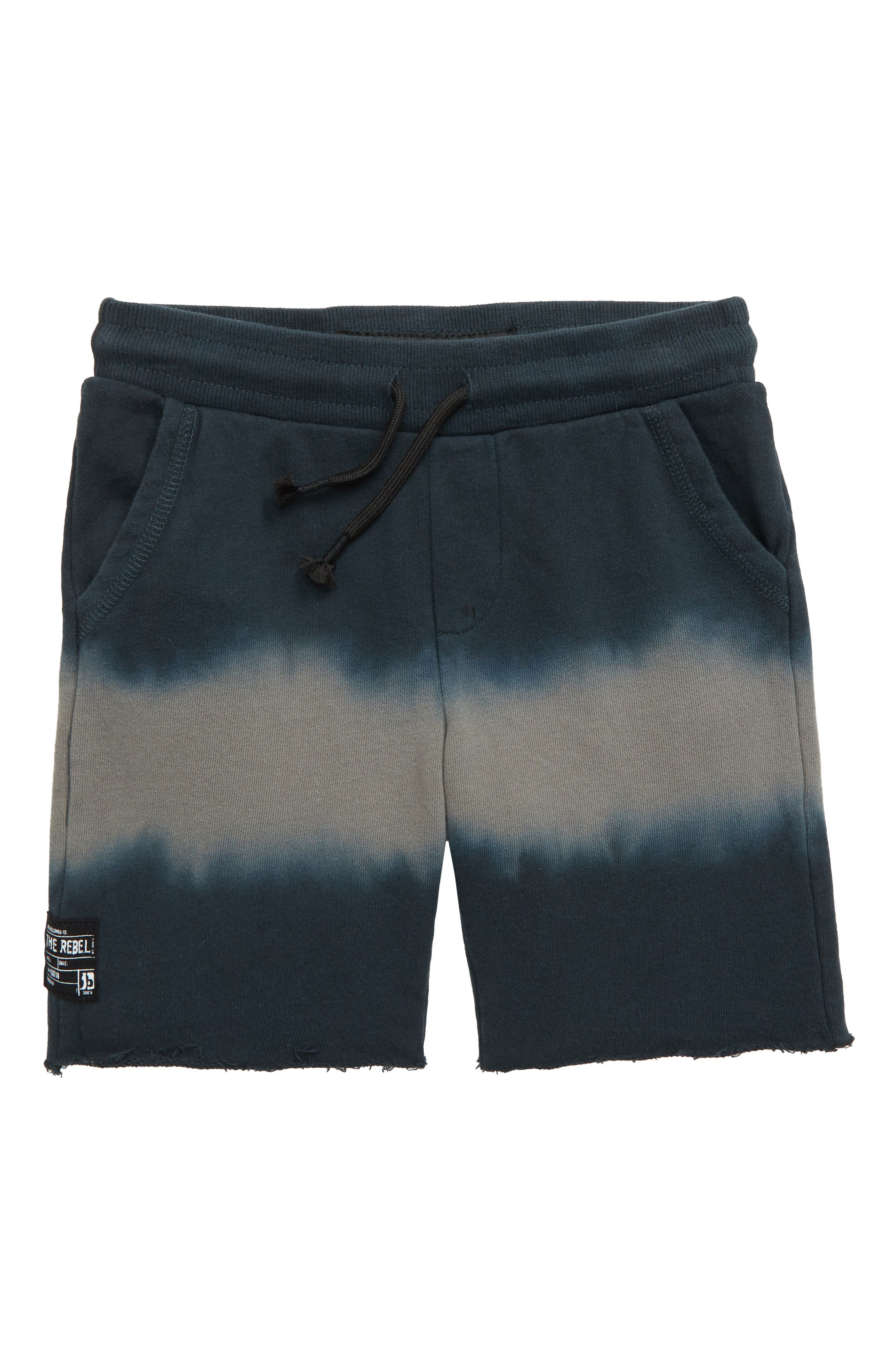 Handmade Size 2.black drill 3 pocket shorts Boys Shorts Toddler boy shorts