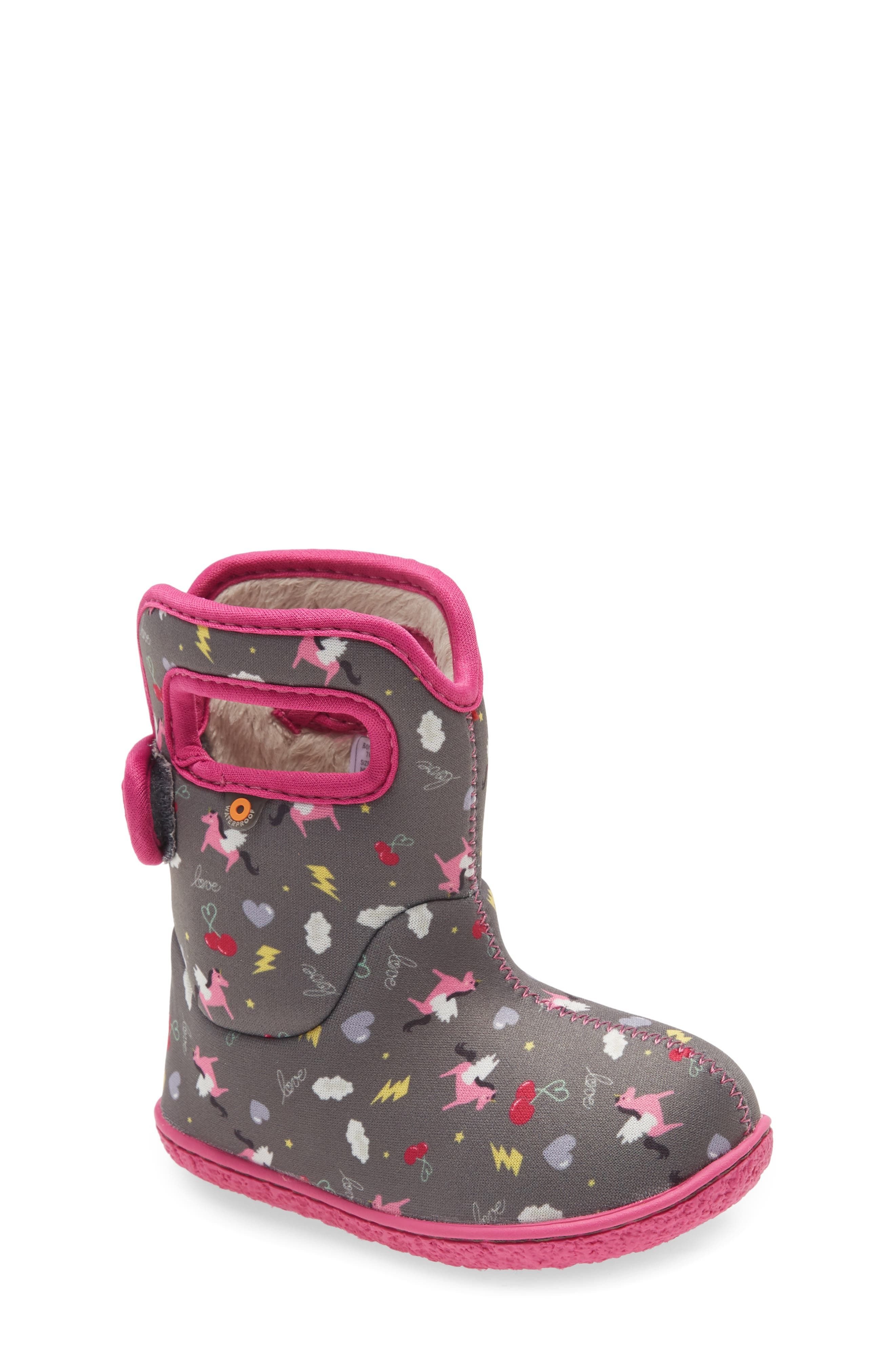 Girls' Bogs Shoes Sale   Nordstrom