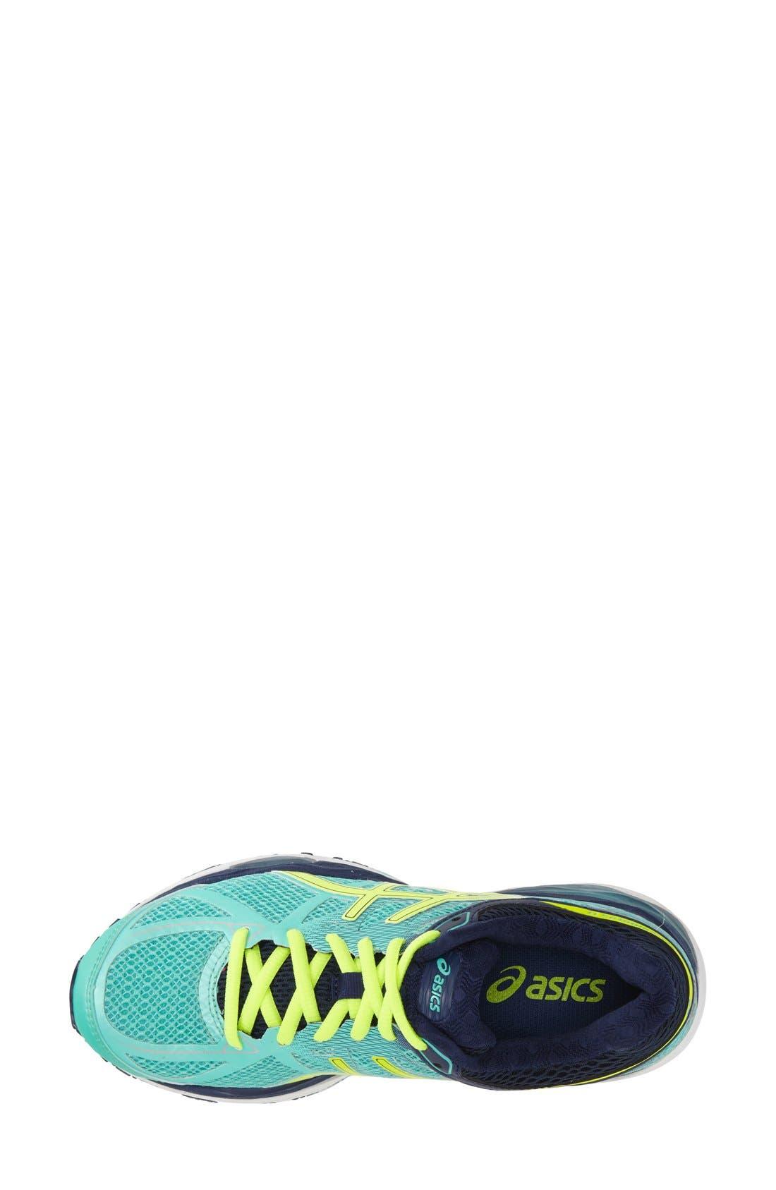 Alternate Image 3  - ASICS® 'GEL-Cumulus® 17' Running Shoe (Women)