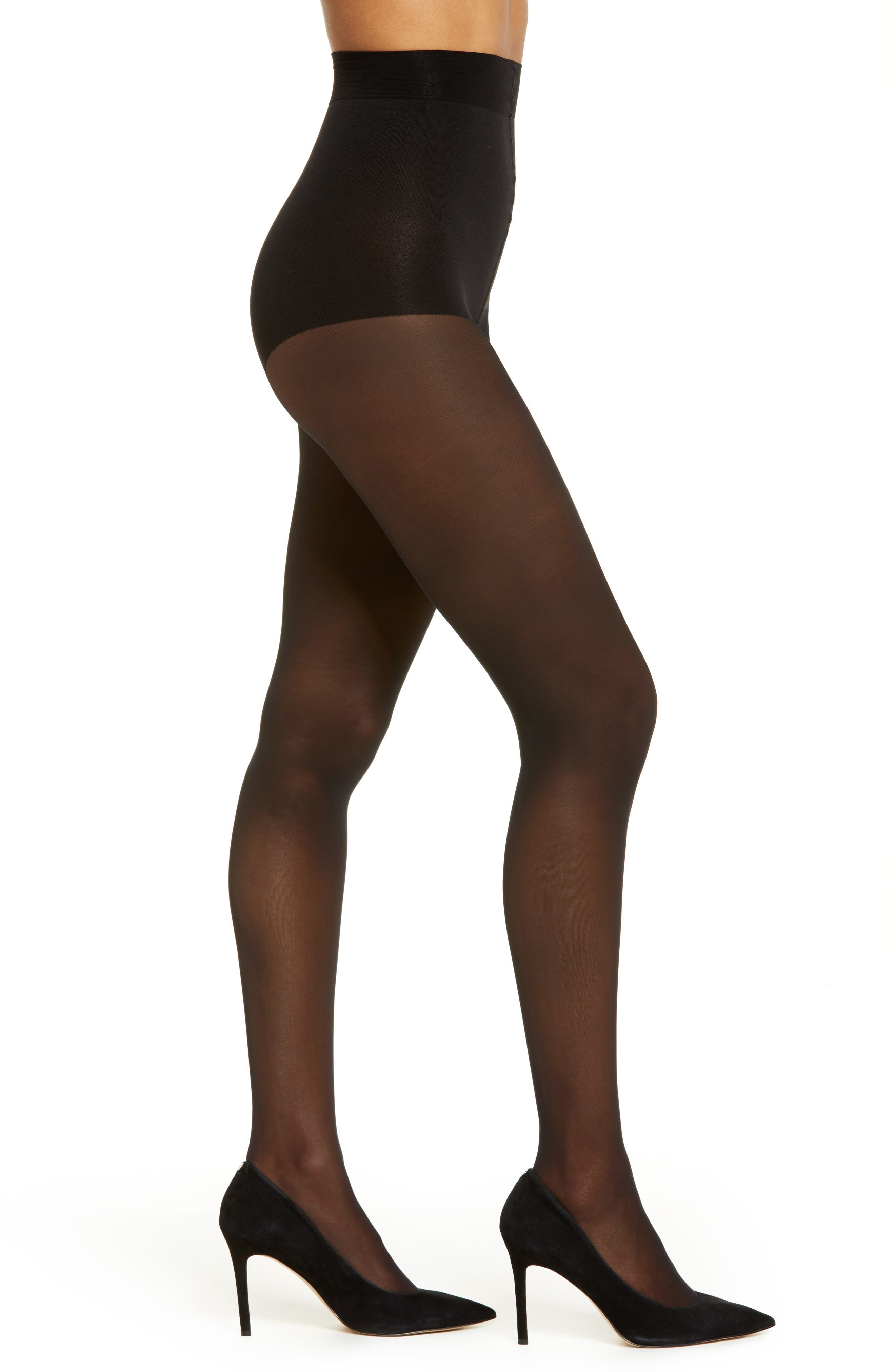 PLUS SIZE Hold ups 20 den Sheer Lace Top XL 4XL New Stockings