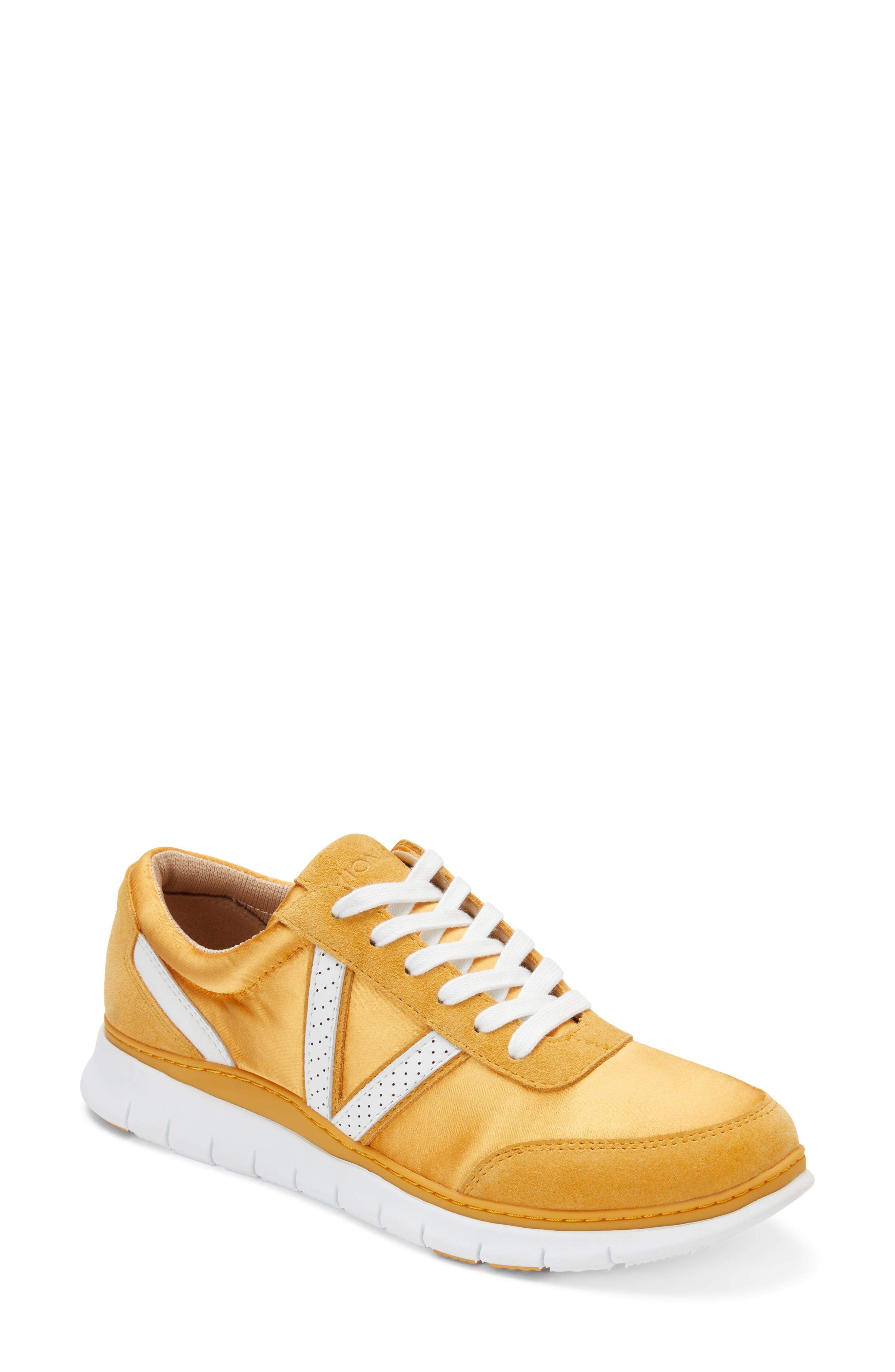 Women's Yellow Vionic Shoes | Nordstrom