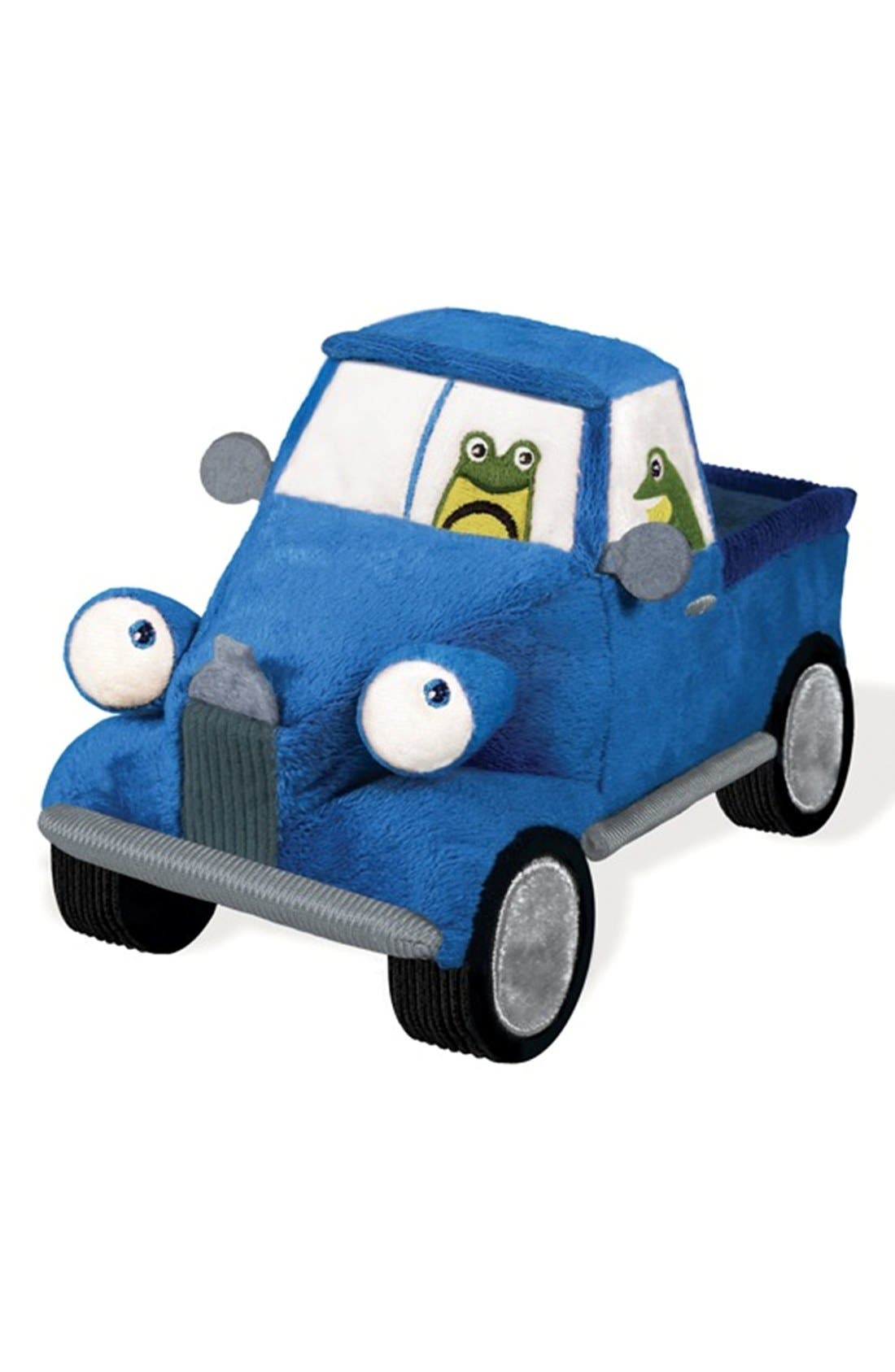 yOttOy Little Blue Truck™ Plush Toy