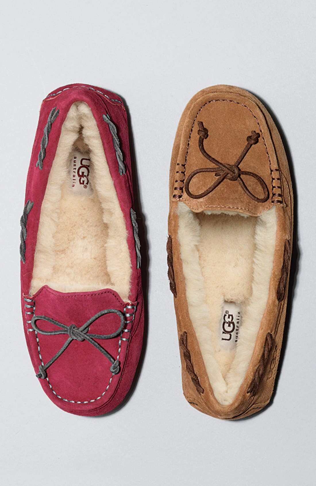 Alternate Image 5  - UGG® Australia 'Tate' Slipper (Women)