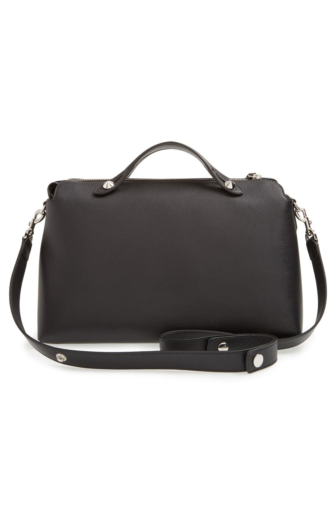 Alternate Image 3  - Fendi Large by the Way Leather Shoulder Bag