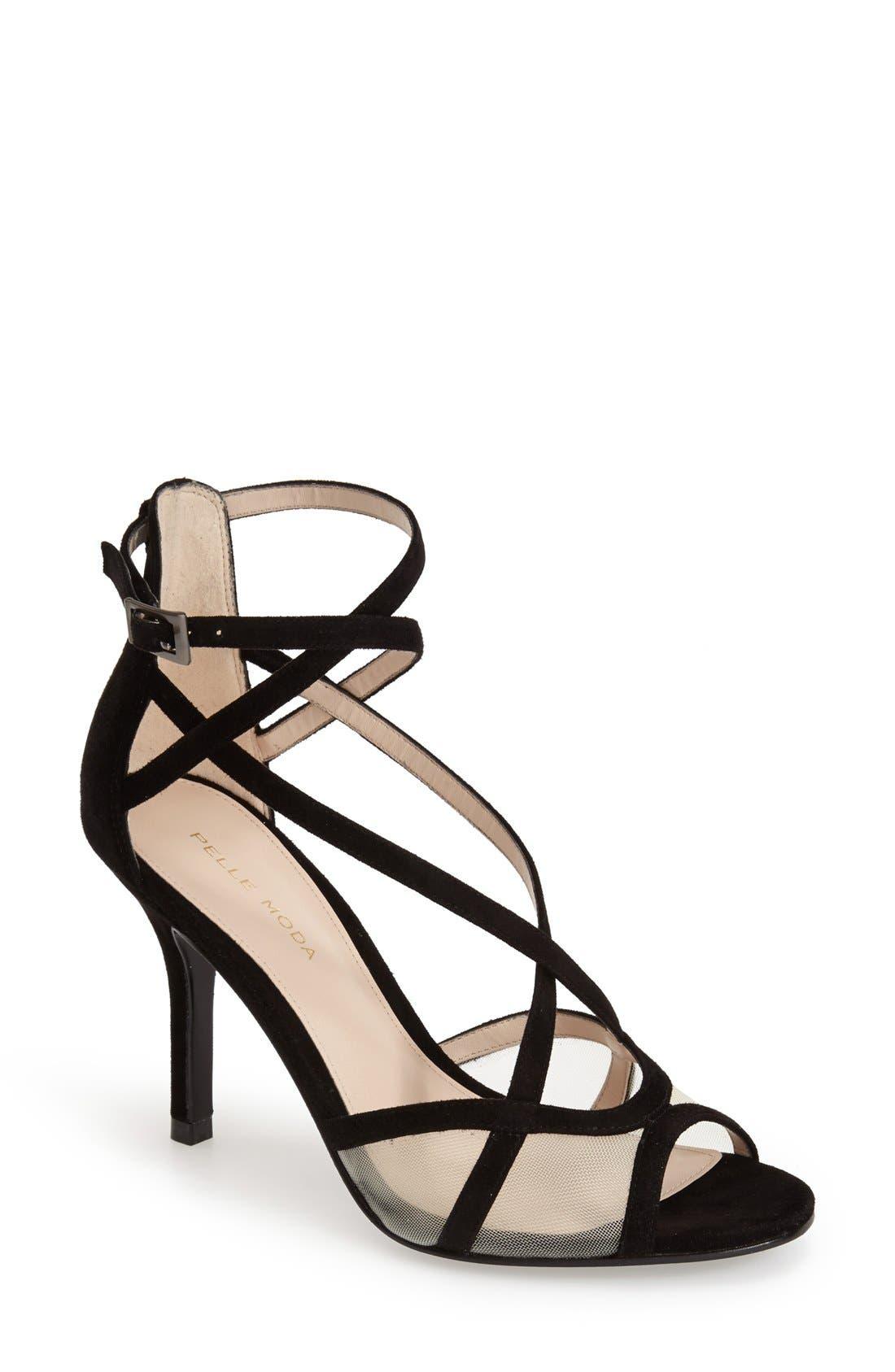 Alternate Image 1 Selected - Pelle Moda 'Everly' Sandal (Women)